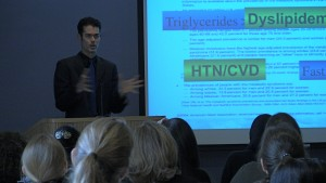 Esser Health Seminar @ Hampton Inn - Ponte Vedra