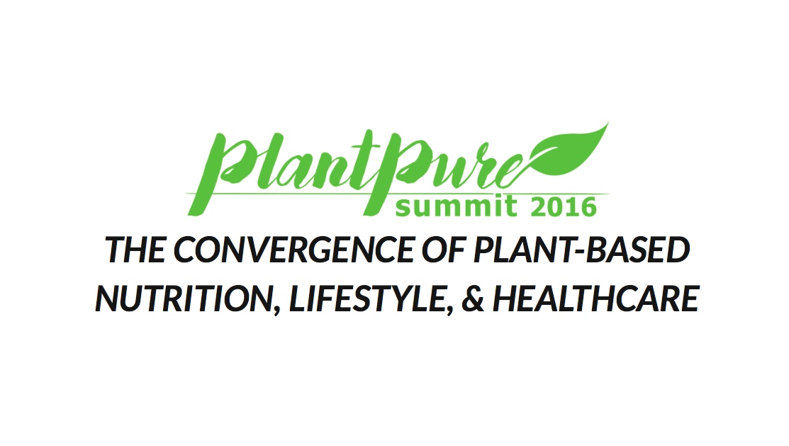 Plant Pure Summit with Dr. Esser
