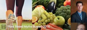 Plant Based Myths Busted 2016 @ Fresh Jax   Jacksonville   Florida   United States