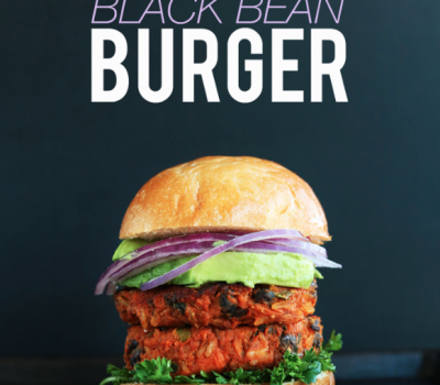Day 4 of Our Favorite Family Friendly Recipes = A BURGER!