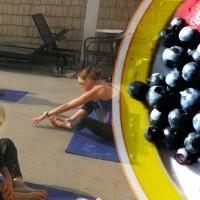 Esser Health Retreats in 2015!