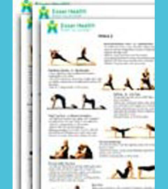 Exercise Packages